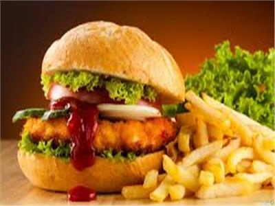 احذر وجبات « الفاست فود» غير صحية