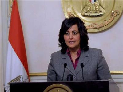 د.منى محرز نائب وزير الزراعة