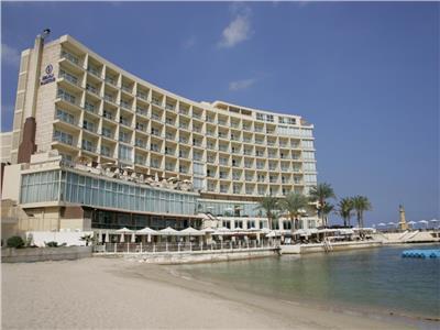 فندق فلسطين  بالإسكندرية