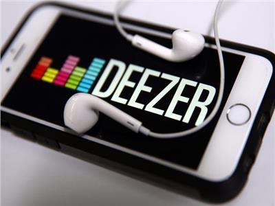 خدمة ديزر Deezer الموسيقية