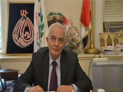 د.رضا حجازي - رئيس قطاع التعليم العام بوزارة التربية والتعليم