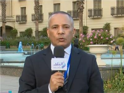 الإعلامي أحمد موسى