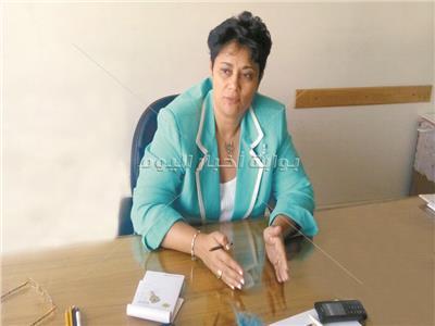 السفيرة نميرة نجم