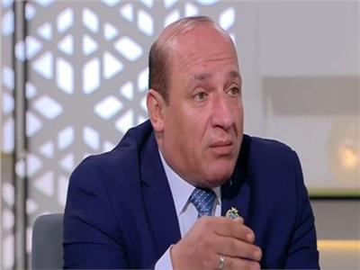 الدكتور عماد الدين محمود
