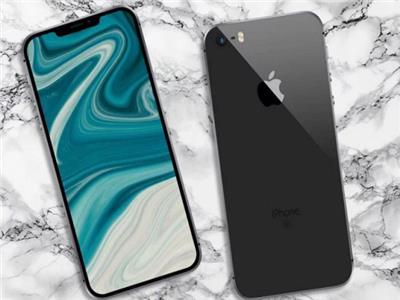 هاتف آيفون iPhone SE2
