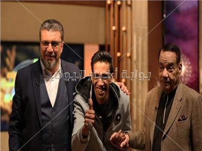 غدًا.. حلمي بكر يواجه مجدي شطة في «واحد من الناس»