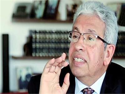 د.عبد المنعم سعيد - الكاتب والمفكر السياسي