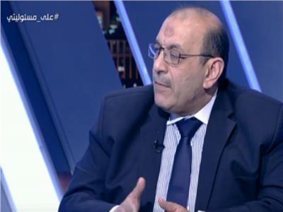 ايمن بدرة - رئيس تحرير اخبار الرياضة