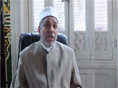 الشيخ جابر طايع