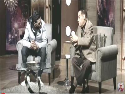 """حلمي بكر: مجدي شطة """"عشوائي"""""""