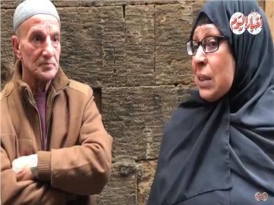شهود العيان في تفجيرات الدرب الأحمر