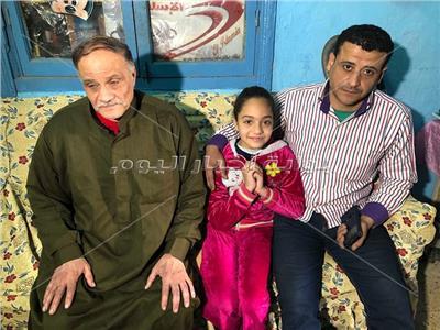 زوج «حلاوتهم» الناجية من حادث الدرب الأحمر الإرهابي