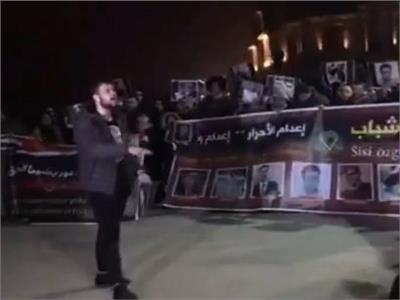 الإخواني عبد الله ممدوح يهاجم قيادات الإخوان