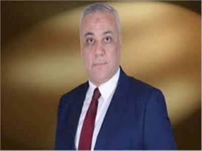أحمد إبراهيم رئيس اللجنة الدينية بغرفة الشركات السياحية