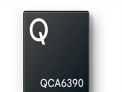 شرائح الاتصالات Qualcomm QCA6390