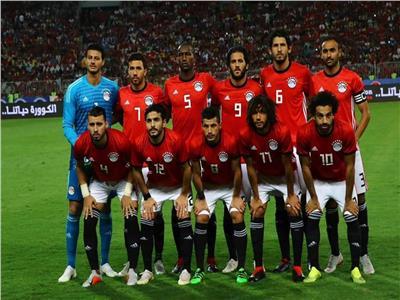 تحديد موعد مباراة مصر والنيجر رسمي ا بوابة أخبار اليوم الإلكترونية