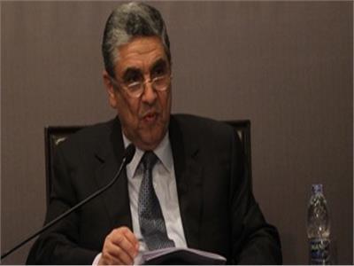 د.محمد شاكر وزير الكهرباء والطاقة المتجددة
