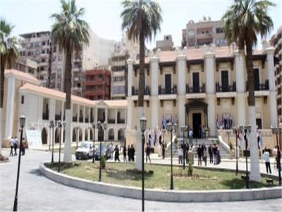 قصر الأميرة خديجة بحلوان