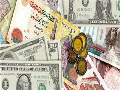 البنك المركزي يكشف تراجع سعر الدولار أمام الجنيه المصري