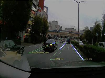 «تويوتا» تبحث تطوير الخرائط عالية الدقة للسيارات ذاتية القيادة