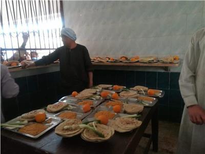 التضامن : جولة تفقدية لعدد من دور الرعاية التابعة للوزارة بمحافظة اسيوط