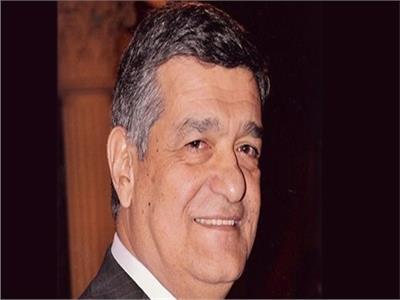 نبيل حلمي عضو المجلس القومي لحقوق الإنسان سابقاً