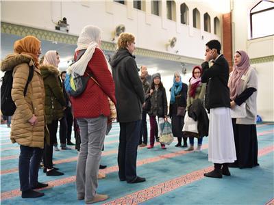 من فعاليات «زُر مسجدي»