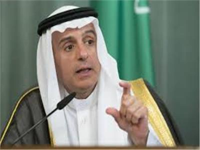 عادل الجبير، وزير الدولة السعودي للشؤون الخارجية