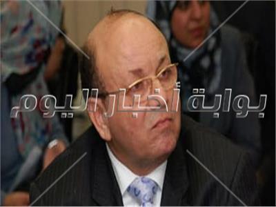 تكريم مجدي أبو عميرة