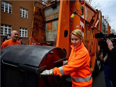 وزيرة الأسرة الألمانية