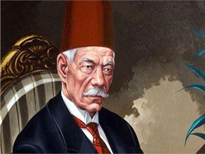 الزعيم الراحل سعد زغلول