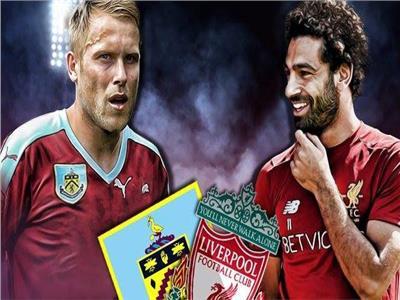 أنطلاق لقاء ليفربول وبيرنلى
