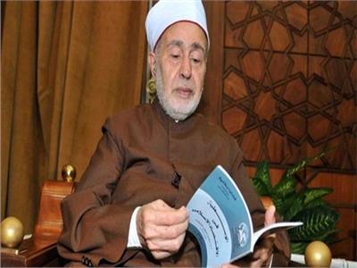 الدكتور محمد سيد طنطاوي