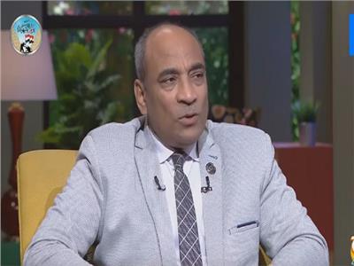 حسن مدني، رئيس شبكة إذاعة البرنامج العام