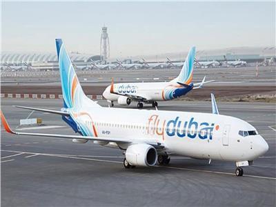 بعد حادث الطائرة الإثيوبية| فلاي دبي : ما زلنا واثقين في «بوينج»