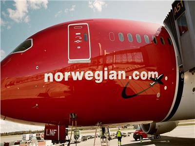 بعد حادث الطائرة الإثيوبية| الخطوط النرويجية سنواصل استخدام بوينج737