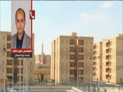المهندس عمرو خطاب، المتحدث باسم مجلس الوزراء