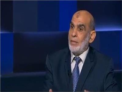 اللواء ممدوح شعبان مدير جمعية الأورمان