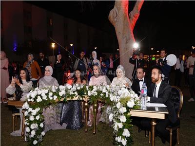 ملكات جمال المحجبات