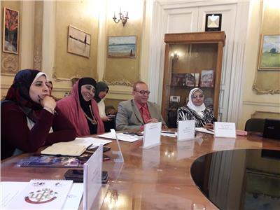 نساء مصر يواجه العنف والتحرش ويناقش مشكلات التعليم والاحوال الشخصية