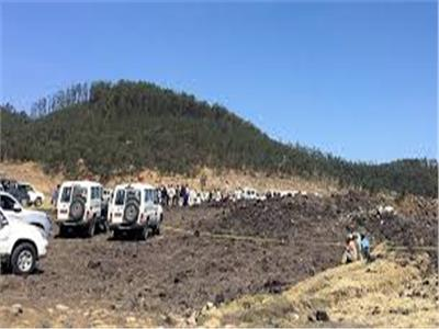 الإمارات تعلن مشاركتها في التحقيق في حادث الطائرة الإثيوبية