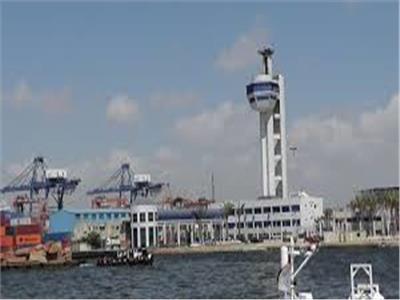 بوغاز مينائي الإسكندرية والدخيلة
