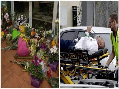 صورتان من الحادث