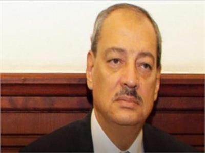 المستشار النائب العام نبيل أحمد صادق