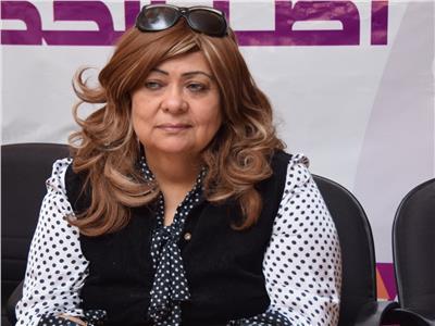 الدكتورة جيهان فؤاد