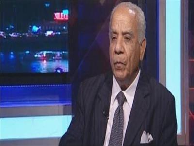 السفير ابراهيم الشويمي مساعد وزير الخارجية الأسبق