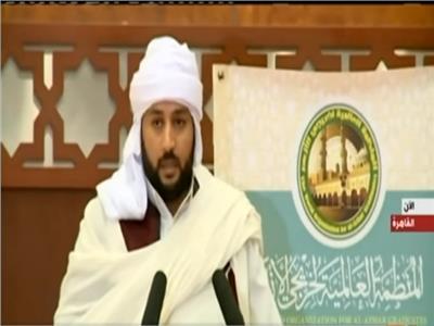 الشيخ أكرم الجراري