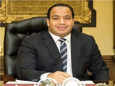 الدكتور عبدالمنعم السيد