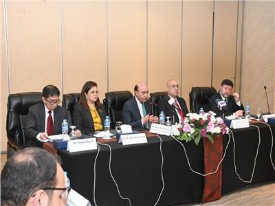 وزيرة التخطيط: الدولة استثمرت ١٧٥ مليار جنية في النصف الأول لعام ٢٠١٨/٢٠١٩