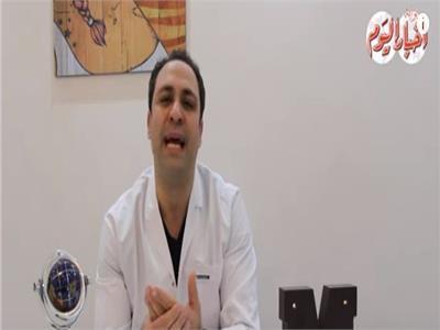 دكتور محمد شحاتة